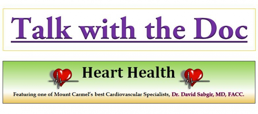 Heart Health Talk with the Doc