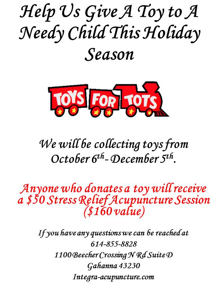Help Us Give A Toy to A Needy 2