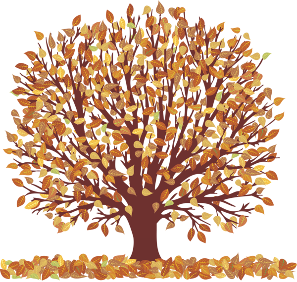 Autumn_Tree_with_Falling_Leaves_Transparent_Picture